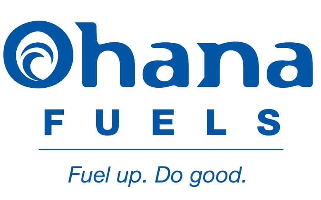 Ohana Fuel helps Ka Lima O Maui