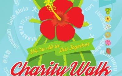 42nd Annual Charity Walk
